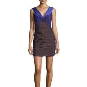 Halston Heritage Bodycon Dress